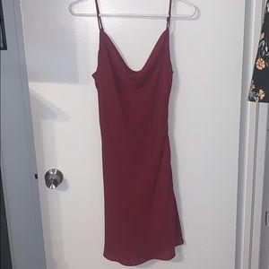 NWT Women's Evening Dress Size Medium